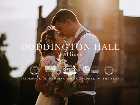 Doddington Hall Wedding Photography by Kazooieloki Photography