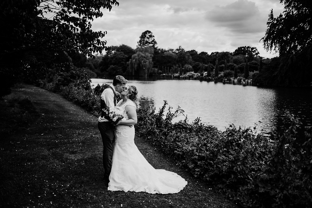 Lincolnshire Wedding Photographer, Hirst Priory Wedding