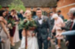 Kazooieloki Lincolnshire Wedding Photographer