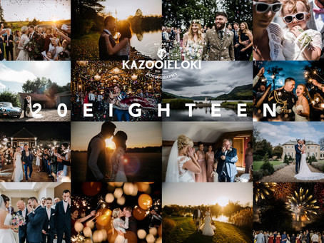 2018 Boy We Loved You: A Year in Photos by Kazooieloki Lincolnshire Wedding Photographer