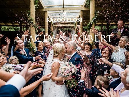 Stacey & Robert: Oaklands Wedding by Kazooieloki Lincolnshire Wedding Photographer