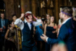 Kazooieloki Wedding Photographer - Wharfdale Grange