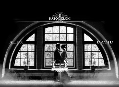 Alex & David: Pumping House Ollerton Wedding by Kazooieloki Lincolnshire Wedding Photographer