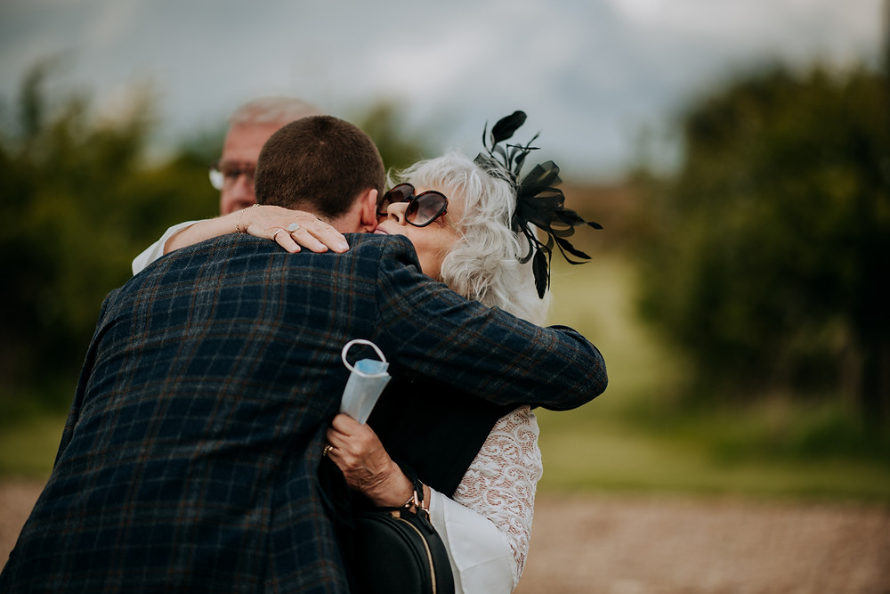 Lincolnshire Wedding Photographer, The East Yorkshire Barns