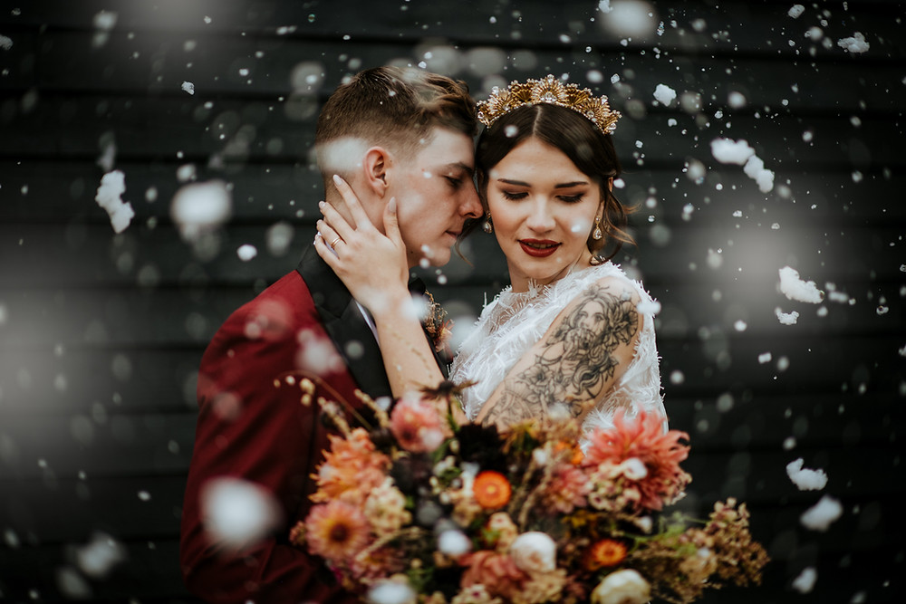 The Barns East Yorkshire Wedding Photography