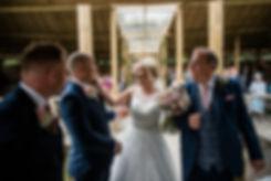 Oaklands - Wedding Photography