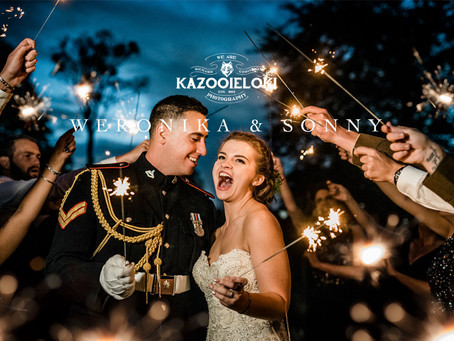 Laughter filled Washingborough Hall Wedding by Kazooieloki Lincolnshire Wedding Photographer