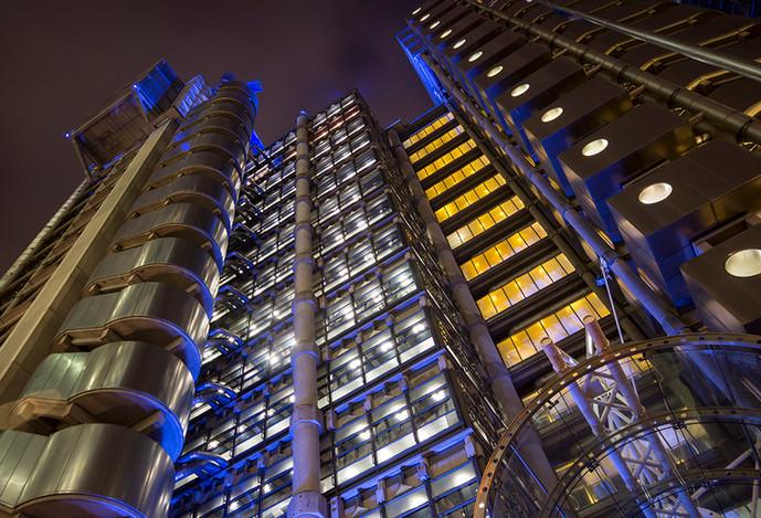 Lloyds building