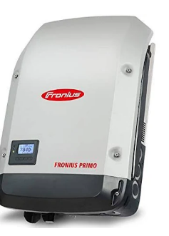 Fronius Primo 6.0-1 single phase Inverter