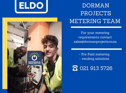 Dorman Metering Team Activated