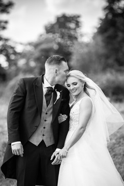 Haigh Hall Wedding Photographer