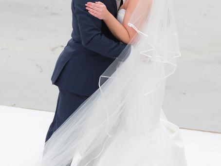 Styal Lodge Wedding - Gemma and Fadi