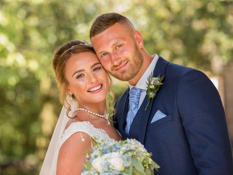 Last Drop Village Wedding - Keighley & Adam