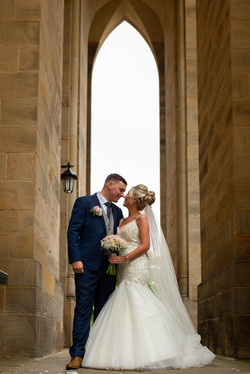 Rivington Barn Wedding