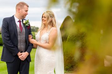 Merrydale Manor Wedding Photo