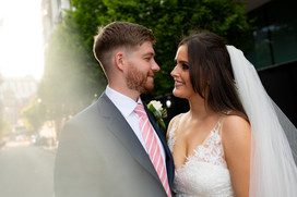 Manchester wedding day photographer