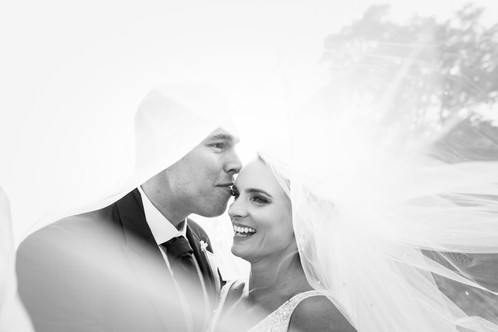 Beautiful Wedding photography Haigh Hall