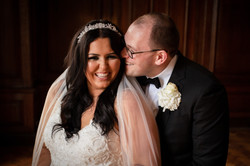 Manchester Hall Wedding