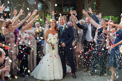 Oak of Peover Wedding Photographer