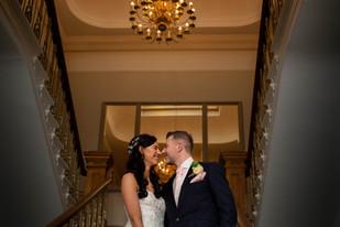 wedding photographer Ashfield House