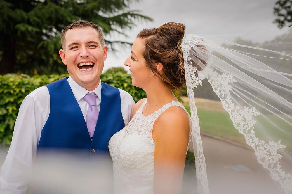 Mere Hotel & Spa Wedding