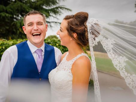 The Mere Cheshire Wedding - Nicky & Curt