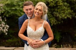 Rivington Barn Wedding