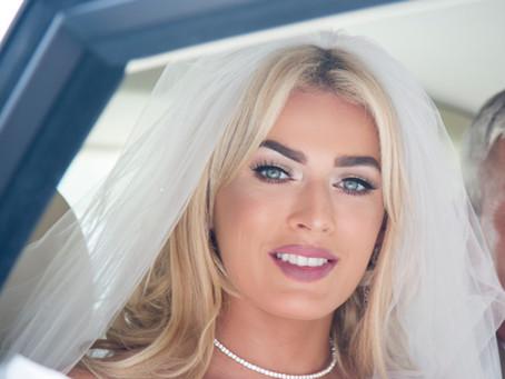 Vila Wrea Green Wedding - Charlotte & Stephen