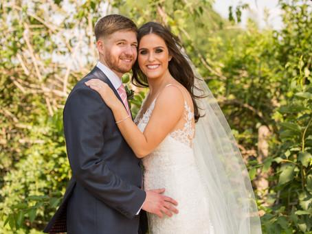 Radisson Blu Manchester Wedding - Vicki & Joe