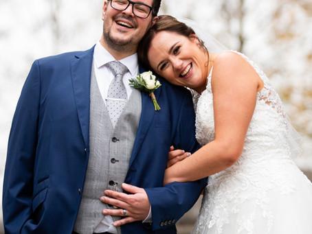 The Courthouse, Knutsford Wedding - Chris & Emily