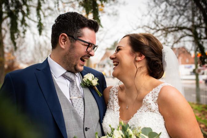 Knutsford wedding photographer