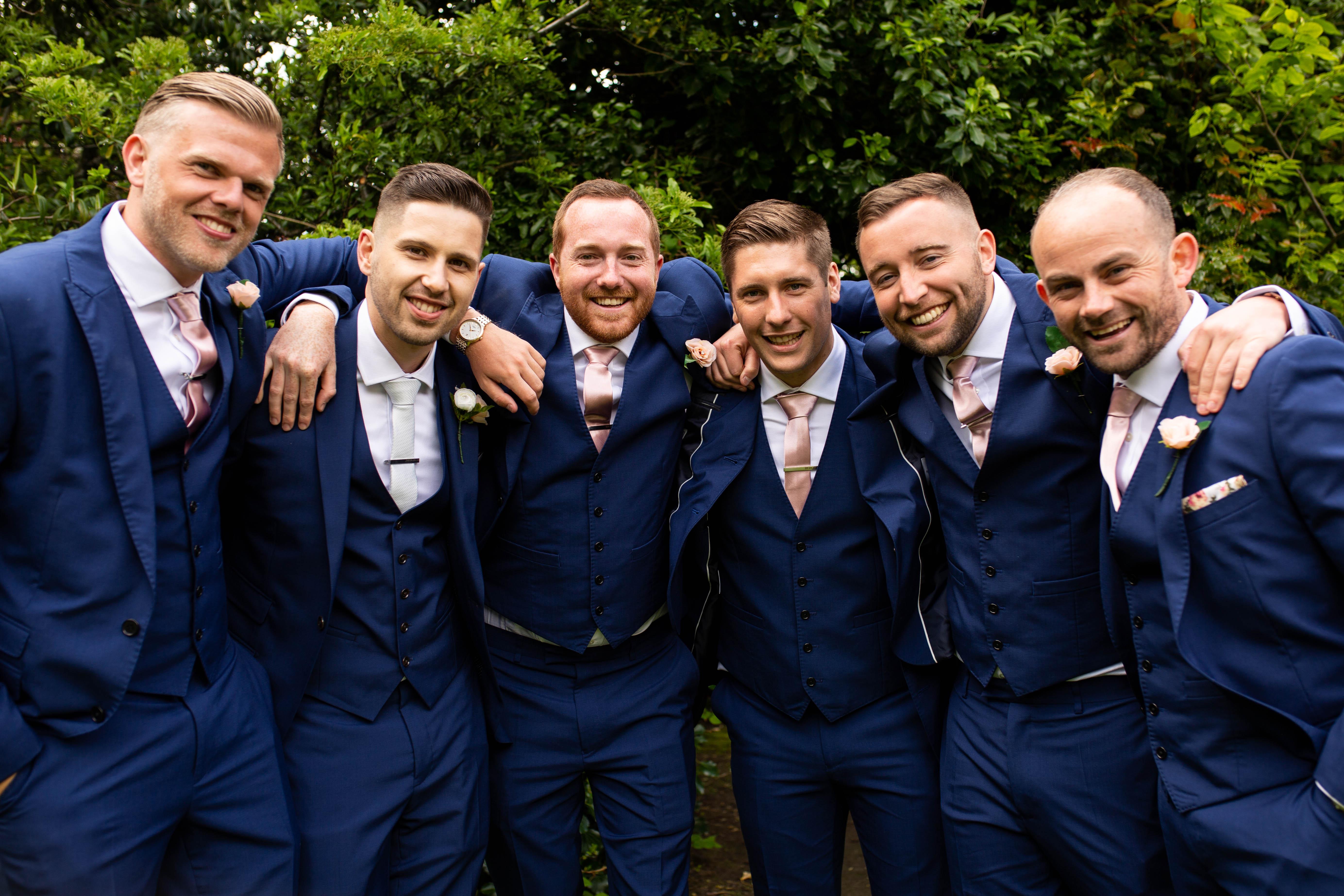 Alderley Edge Hotel Wedding