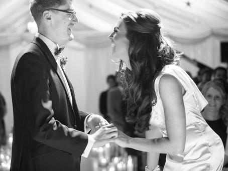 Heaton House Farm Wedding - Sophie & Chris