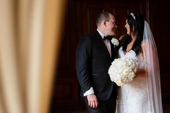 Manchester Hall Wedding Photography
