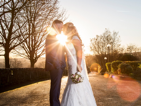 Last Drop Village Wedding - Sarah & Tim
