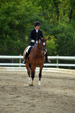 Kathy Thode and Brookside Patch