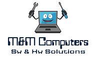 M&M Computers riparazioni provincia Como Monza Milano Lecco
