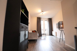 Dokkumer Bed & Breakfast Appartement 4