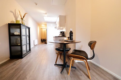 Dokkumer Bed & Breakfast Appartement 3