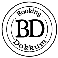 Logo Booking Dokkum