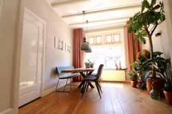 Living Luxe Herenhuis met wellness