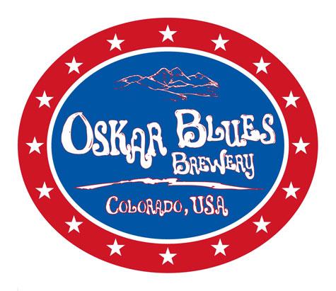 Oskar Blues Brewing