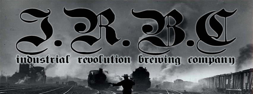 Industrial Revolution Brewing