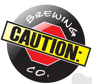 Caution: Brewing