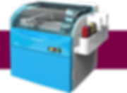 Binder Jetting 3D Printer