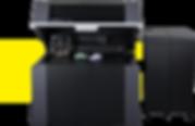 Material Jetting 3D Printer