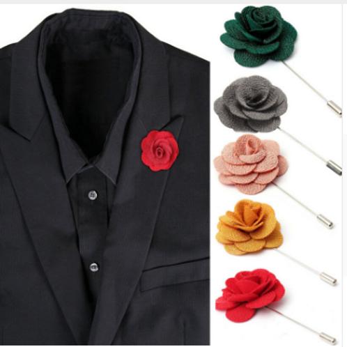 Rose Lapels