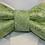 Thumbnail: Sage Green 2 Piece Bow Tie Set