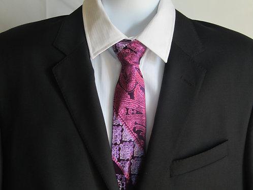 Violet Necktie