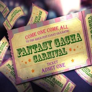 Fantasy Gacha Carnival